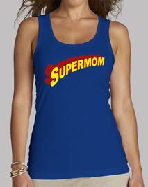 supermaman rouge and jaune