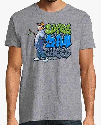 Camiseta SUPERMANCHEGO