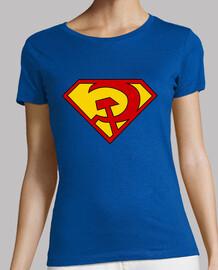 SuperMarx - Chica