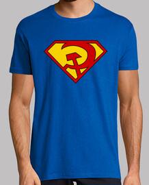 SuperMarx - Chico
