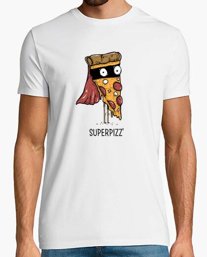 Camiseta superpizz