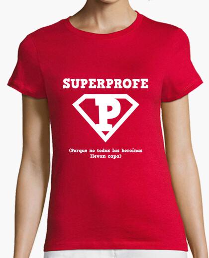 Camiseta Superprofe