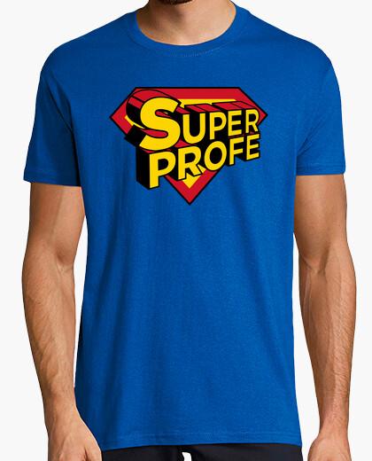 Camiseta SuperProfe II