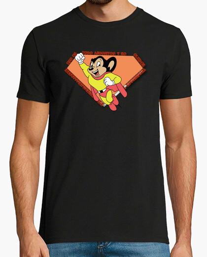 Camiseta Superraton
