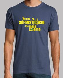 Supersticioso / amarillo