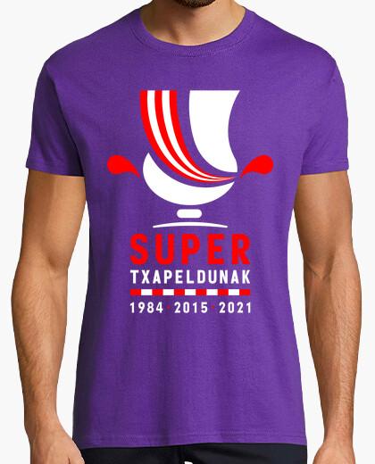 Camiseta Supertxapeldunak 2021