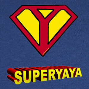 Tee-shirts SuperYaya