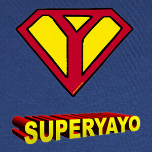 Tee-shirts SuperYayo