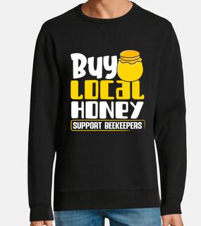 Support Beekeeper
