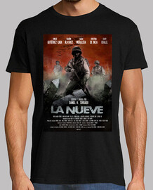support shirt poster of the nine