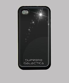Supreme Galactica (Iphone 4/ 4S)