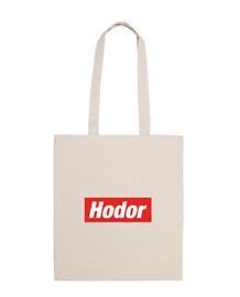 Supreme Hodor