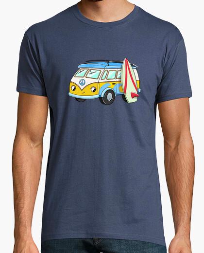 T-Shirt Surf-Van