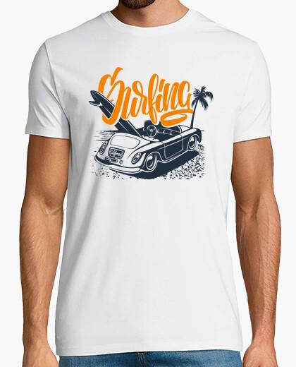 Camiseta Surf015