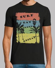 SURF EAT SLEEP REPEAT