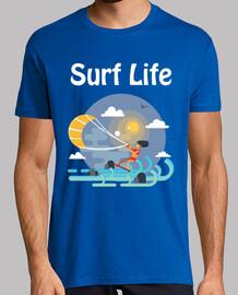 SURF LIFE DISEÑO PARA REGALO