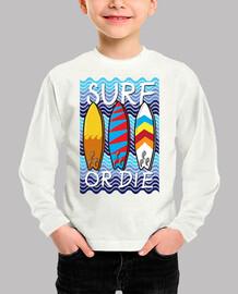 Surf Or Die Gift Idea