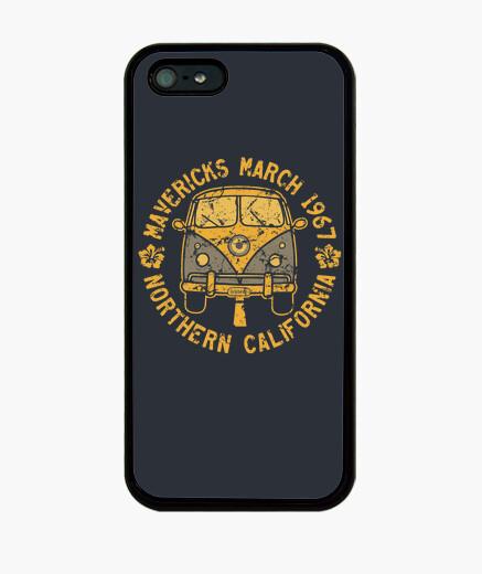 Cover iPhone surf perché mavericks