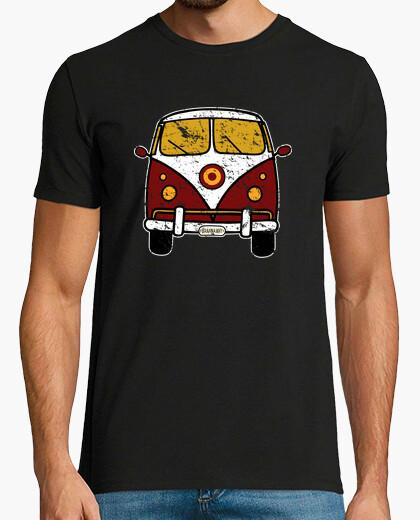 T-shirt surf perché vintage