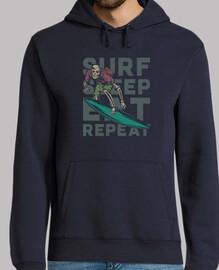 Surf Sleep Eat Repeat