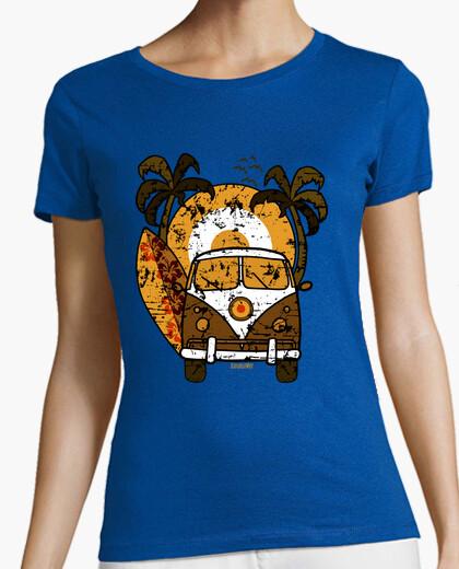 Camiseta Surf Why
