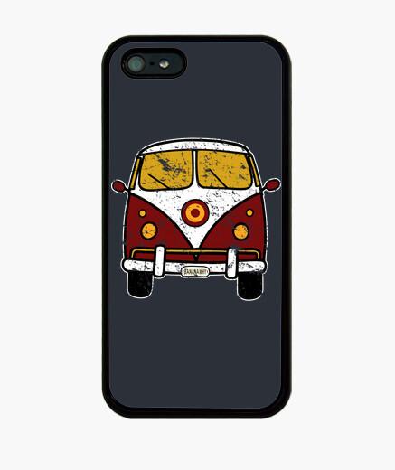 Funda iPhone Surf Why Vintage