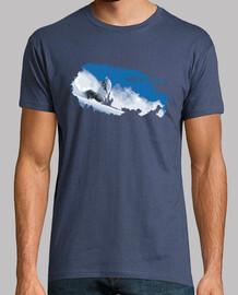 surfer blanc