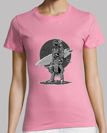 Surfer Samurai
