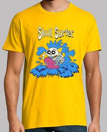 surfer schädel