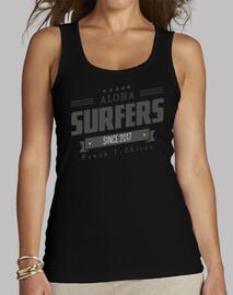 surfers aloha