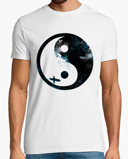 Camiseta surfin