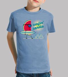Surfin'  Sandia