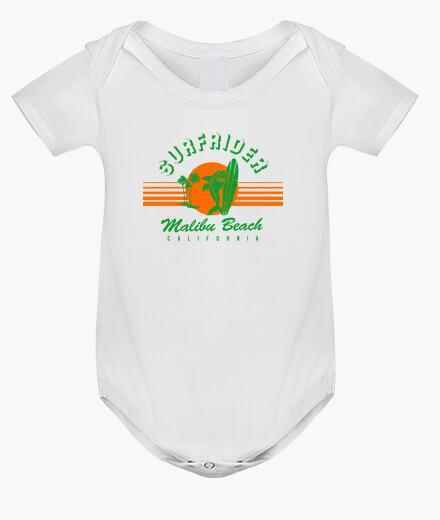 Ropa infantil Surfrider Malibu