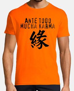 surtout beaucoup de karma