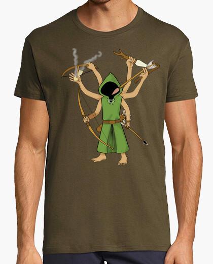 Camiseta Survival