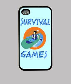 Survival games funda