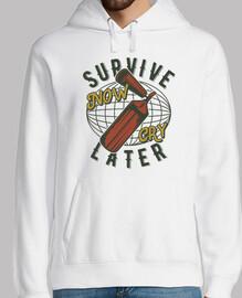 Survive Now