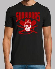 Survivors (The Walking Dead)