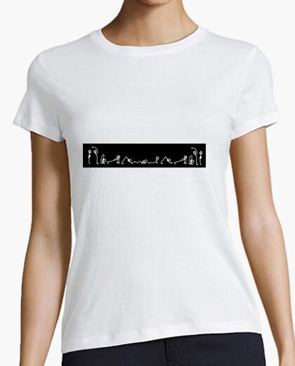 Tee-shirt surya namaskar