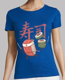 Sushi-Krieger