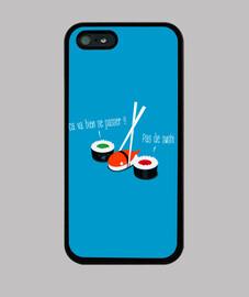Sushi - Coque iPhone