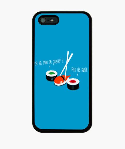 Funda iPhone Sushi - iphone