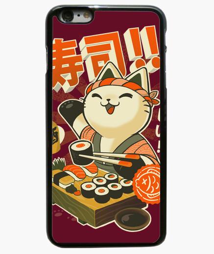 Funda iPhone 6 Plus / 6S Plus Sushi chef case