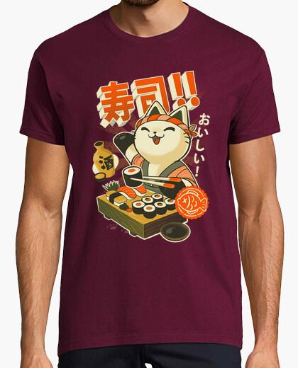 Camiseta Sushi chef t-shirt