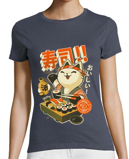 Ver Camisetas mujer comida & bebida