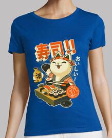 sushi chef t-shirt w