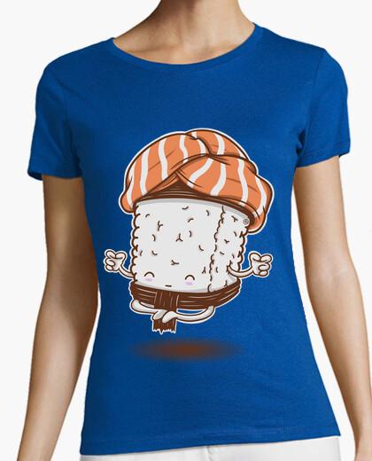 Tee-shirt sushi indien