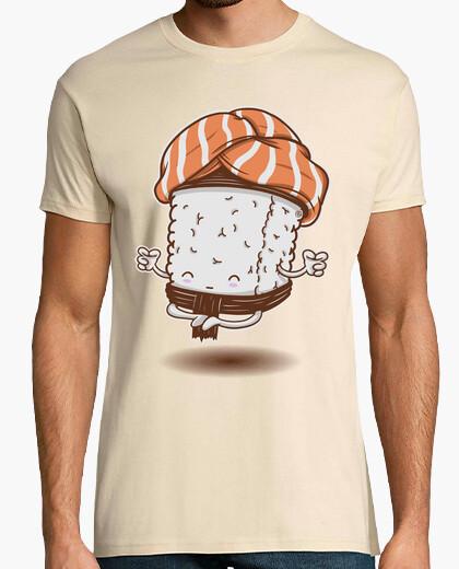 T-shirt sushi ingiornono