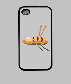 sushi iphone 4