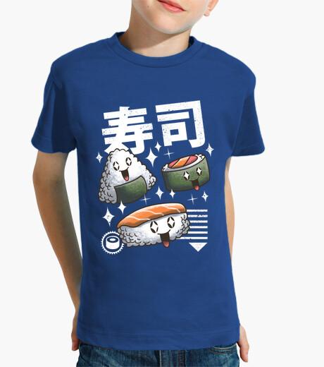 Vêtements enfant sushi kawaii